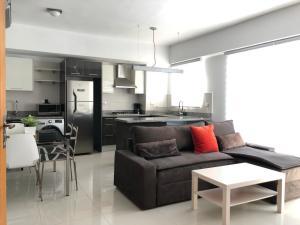 Apartamento En Alquileren Distrito Nacional, Piantini, Republica Dominicana, DO RAH: 19-823