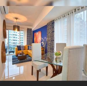 Apartamento En Alquileren Distrito Nacional, Naco, Republica Dominicana, DO RAH: 19-828