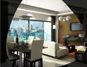 Apartamento En Ventaen Distrito Nacional, Gazcue, Republica Dominicana, DO RAH: 19-835