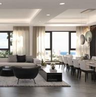 Apartamento En Ventaen Distrito Nacional, Paraiso, Republica Dominicana, DO RAH: 19-838