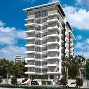 Apartamento En Alquileren Distrito Nacional, Piantini, Republica Dominicana, DO RAH: 19-854