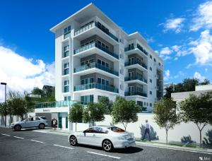 Apartamento En Ventaen Distrito Nacional, Viejo Arroyo Hondo, Republica Dominicana, DO RAH: 19-857