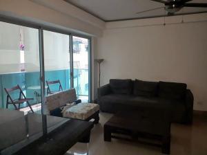 Apartamento En Alquileren Distrito Nacional, Bella Vista, Republica Dominicana, DO RAH: 19-875
