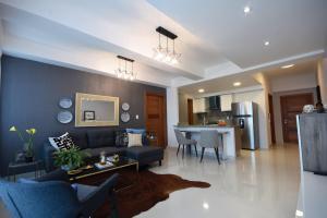 Apartamento En Alquileren Distrito Nacional, Los Cacicazgos, Republica Dominicana, DO RAH: 19-884