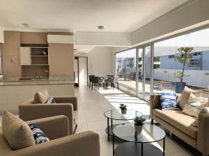 Apartamento En Ventaen Distrito Nacional, Paraiso, Republica Dominicana, DO RAH: 19-876