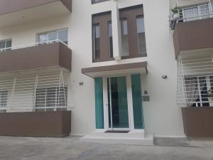 Apartamento En Ventaen Distrito Nacional, El Millon, Republica Dominicana, DO RAH: 19-897