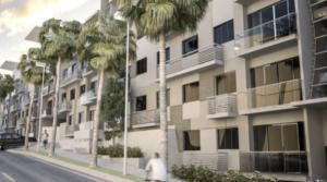 Apartamento En Ventaen Santo Domingo Este, Ozama, Republica Dominicana, DO RAH: 19-900
