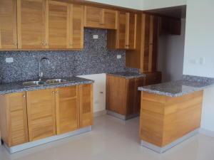 Apartamento En Alquileren Distrito Nacional, El Millon, Republica Dominicana, DO RAH: 19-908