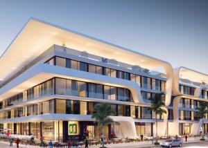 Apartamento En Ventaen Punta Cana, Bavaro, Republica Dominicana, DO RAH: 19-921