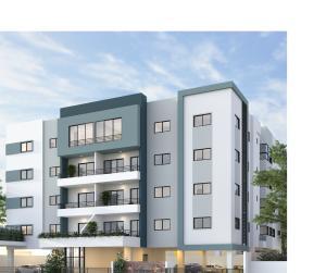 Apartamento En Ventaen Distrito Nacional, Viejo Arroyo Hondo, Republica Dominicana, DO RAH: 19-909