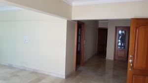 Apartamento En Alquileren Distrito Nacional, Piantini, Republica Dominicana, DO RAH: 19-945