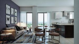 Apartamento En Ventaen Distrito Nacional, La Julia, Republica Dominicana, DO RAH: 19-949