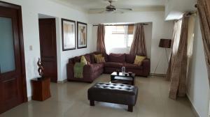 Apartamento En Ventaen Distrito Nacional, Evaristo Morales, Republica Dominicana, DO RAH: 19-950
