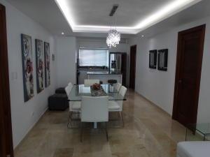 Apartamento En Alquileren Distrito Nacional, Bella Vista, Republica Dominicana, DO RAH: 19-958