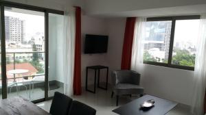 Apartamento En Alquileren Distrito Nacional, Naco, Republica Dominicana, DO RAH: 19-962