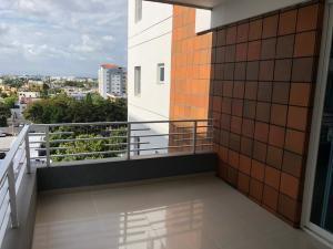 Apartamento En Ventaen Distrito Nacional, Evaristo Morales, Republica Dominicana, DO RAH: 19-971