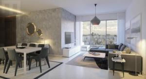 Apartamento En Ventaen Distrito Nacional, La Esperilla, Republica Dominicana, DO RAH: 19-981