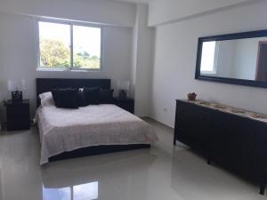 Apartamento En Alquileren Distrito Nacional, Gazcue, Republica Dominicana, DO RAH: 19-985
