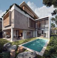 Casa En Ventaen Distrito Nacional, Arroyo Hondo, Republica Dominicana, DO RAH: 19-1005