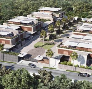 Casa En Ventaen Distrito Nacional, Arroyo Hondo, Republica Dominicana, DO RAH: 19-1004