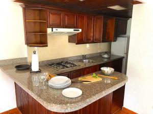 Apartamento En Alquileren Punta Cana, Bavaro, Republica Dominicana, DO RAH: 19-1014