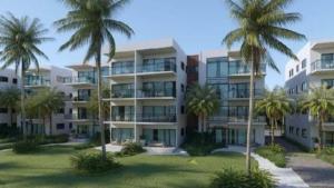 Apartamento En Ventaen Punta Cana, Bavaro, Republica Dominicana, DO RAH: 19-1017