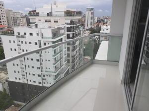 Apartamento En Alquileren Distrito Nacional, Piantini, Republica Dominicana, DO RAH: 19-1061