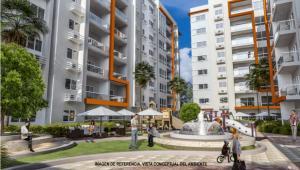 Apartamento En Ventaen Distrito Nacional, El Pedregal, Republica Dominicana, DO RAH: 19-1062