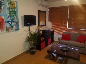Apartamento En Alquileren Distrito Nacional, La Esperilla, Republica Dominicana, DO RAH: 19-1068