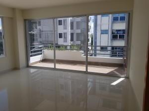 Apartamento En Alquileren Distrito Nacional, Evaristo Morales, Republica Dominicana, DO RAH: 19-1070
