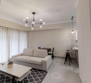 Apartamento En Alquileren Distrito Nacional, Serralles, Republica Dominicana, DO RAH: 19-1084