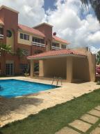 Apartamento En Alquileren Punta Cana, Bavaro, Republica Dominicana, DO RAH: 19-1097
