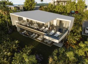 Apartamento En Ventaen Barahona, Perla Del Sur, Republica Dominicana, DO RAH: 19-1100