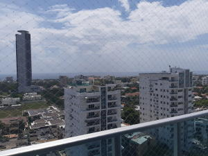 Apartamento En Alquileren Distrito Nacional, Bella Vista, Republica Dominicana, DO RAH: 19-1105