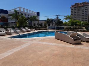 Apartamento En Alquileren Distrito Nacional, La Esperilla, Republica Dominicana, DO RAH: 19-1114