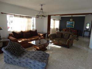 Apartamento En Alquileren Distrito Nacional, Los Cacicazgos, Republica Dominicana, DO RAH: 19-1121