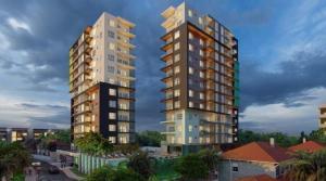 Apartamento En Ventaen Juan Dolio, Juan Dolio, Republica Dominicana, DO RAH: 19-1135