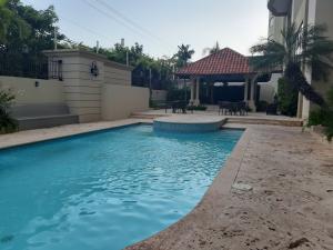Apartamento En Alquileren Distrito Nacional, Los Cacicazgos, Republica Dominicana, DO RAH: 19-1145