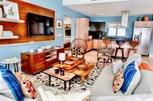 Apartamento En Ventaen Punta Cana, Bavaro, Republica Dominicana, DO RAH: 19-1148