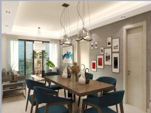 Apartamento En Ventaen Distrito Nacional, El Millon, Republica Dominicana, DO RAH: 19-1156