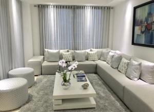 Apartamento En Ventaen Distrito Nacional, Piantini, Republica Dominicana, DO RAH: 19-1159