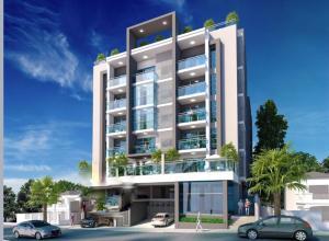Apartamento En Ventaen Distrito Nacional, Los Rios, Republica Dominicana, DO RAH: 19-1160