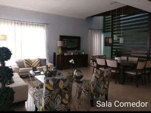 Apartamento En Ventaen Distrito Nacional, Evaristo Morales, Republica Dominicana, DO RAH: 19-1161