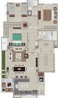Apartamento En Ventaen Distrito Nacional, Arroyo Hondo, Republica Dominicana, DO RAH: 19-1191