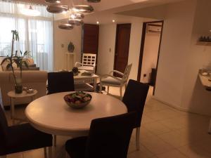 Apartamento En Alquileren Distrito Nacional, Los Cacicazgos, Republica Dominicana, DO RAH: 19-1197