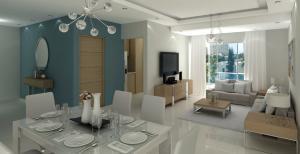 Apartamento En Ventaen Distrito Nacional, Naco, Republica Dominicana, DO RAH: 19-1198