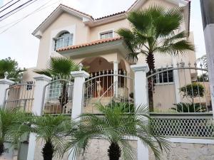 Casa En Ventaen Distrito Nacional, Los Rios, Republica Dominicana, DO RAH: 19-1203