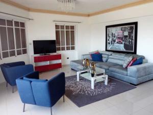 Apartamento En Ventaen Distrito Nacional, La Esperilla, Republica Dominicana, DO RAH: 19-1222