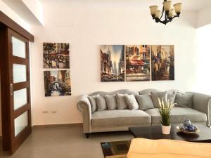 Apartamento En Alquileren Distrito Nacional, Serralles, Republica Dominicana, DO RAH: 19-1241