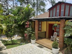 Casa En Ventaen Jarabacoa, Buena Vista, Republica Dominicana, DO RAH: 19-1252